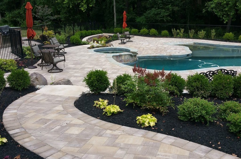 Outdoor Paver Projects