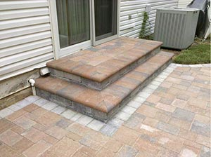 Life Time Pavers
